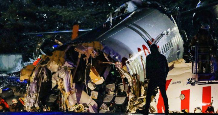 Рейс 2193 авиакомпании Pegasus Airlines, Боинг 737-800, выкатился за пределы взлетно-посадочной полосы после посадки на ВПП 06 в международном аэропорту Стамбул, Турция. На борту было 183 человека. Министр здравоохранения Турции сообщил, что три человека погибли, 157 получили ранения.